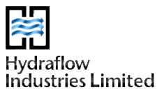 Hydraflow Industries Limited